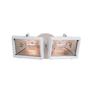 Quartz Halogen Security Lighting