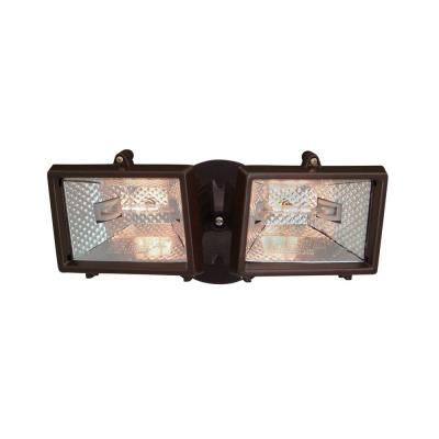 Designers Fountain Q152-87 Quartz Halogen Security Lighting