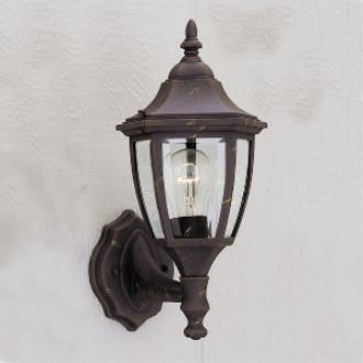 Designers Fountain 2462 1 Light Outdoor Wall Lantern