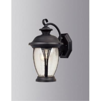 Designers Fountain 30511-BZ Westchester - One Light Outdoor Wall Lantern