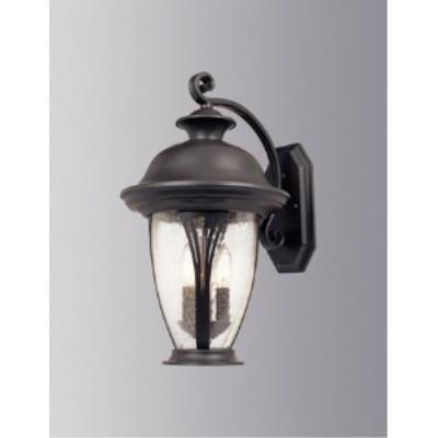 Designers Fountain 30521-BZ Westchester - Two Light Westchester Outdoor