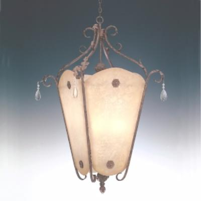 Designers Fountain 91402-AO Large Lantern