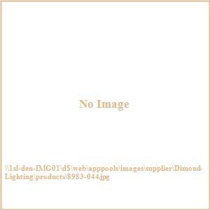 Aphrodisia - One Light Floor Lamp