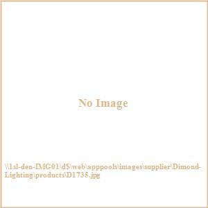 Ethan - One Light Adjustable Tripod Floor Lamp
