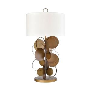 Fte - One Light Table Lamp