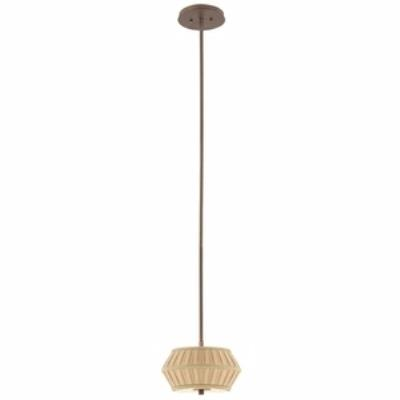 Dolan Lighting 1032-206 Sunrise - Two Light Mini-Pendant