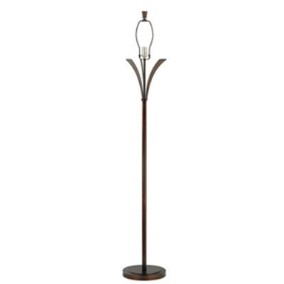 Dolan Lighting 13600-220 One Light Floor Lamp