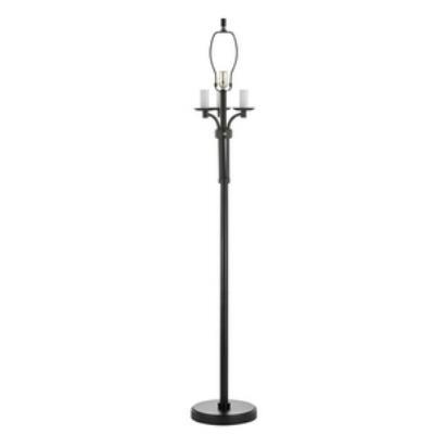 Dolan Lighting 13640-46 Four Light Floor Lamp