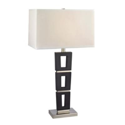 Dolan Lighting 15021-09/153 One Light Table Lamp