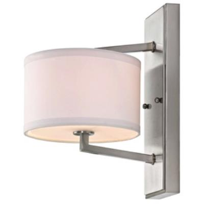Dolan Lighting 1886-09 Monaco - One Light Wall Sconce