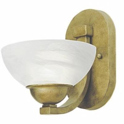 Dolan Lighting 209 Fireside - One Light Wall Sconce