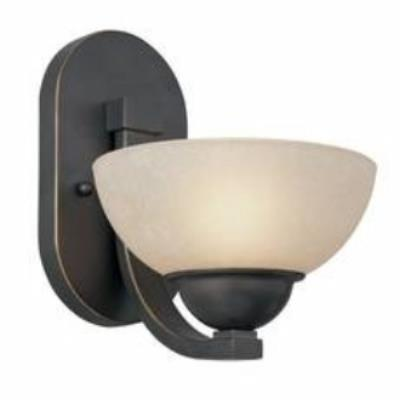 Dolan Lighting 209-78 Fireside - One Light Wall Sconce