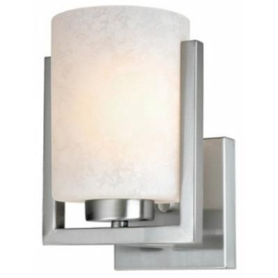 Dolan Lighting 2246-09 Uptown - One Light Wall Sconce