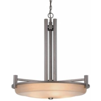 Dolan Lighting 2624-66 Cortona - Four Light Pendant