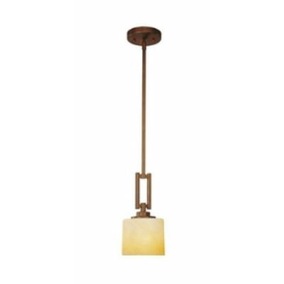 Dolan Lighting 2811 Roxbury - One Light Mini - Pendant