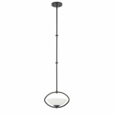 Dolan Lighting 2901-78 Rainier - One Light Mini-Pendant