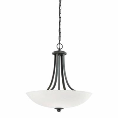 Dolan Lighting 2904-78 Rainier - Four Light Pendant
