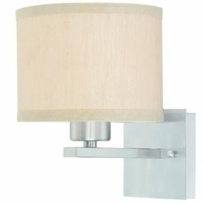 Dolan Lighting 2946-09 Tecido - One Light Wall Sconce