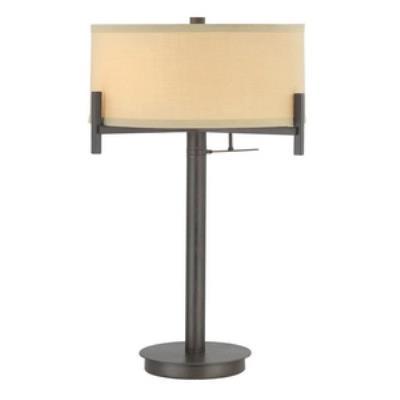 Dolan Lighting 2948-34 Tecido - Two Light Table Lamp