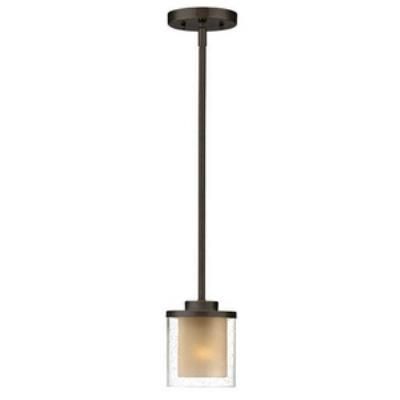 Dolan Lighting 2951-78 Horizon - One Light Mini-Pendant