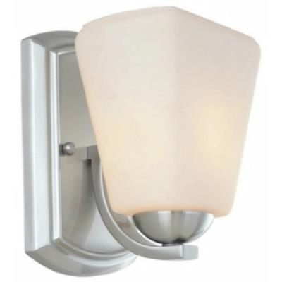 Dolan Lighting 3371-09 Hammond - One Light Bath Bar