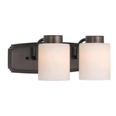 Dolan Lighting 3502-62 Westport - Two Light Bath Bar