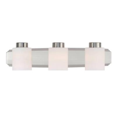 Dolan Lighting 3503-09 Westport - Three Light Bath Bar