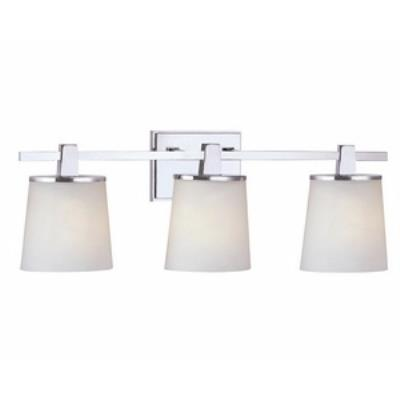Dolan Lighting 3783-26 Ellipse - Three Light Bath Fixture