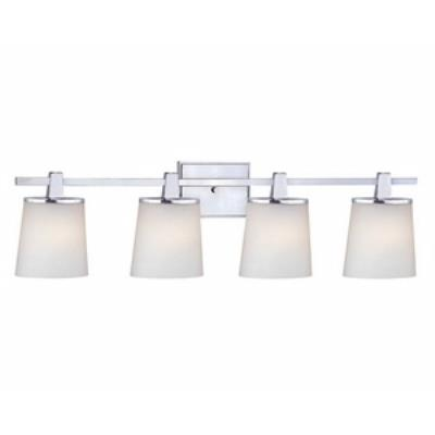 Dolan Lighting 3784-26 Ellipse - Four Light Bath Fixture