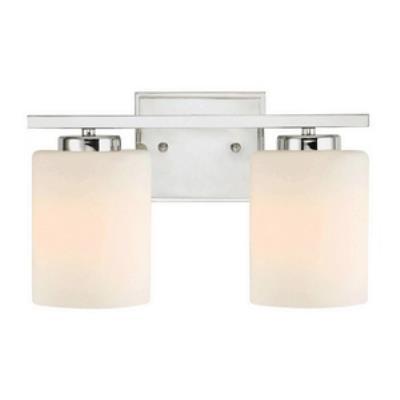 Dolan Lighting 3882-26 Chloe - Two Light Bath Bar