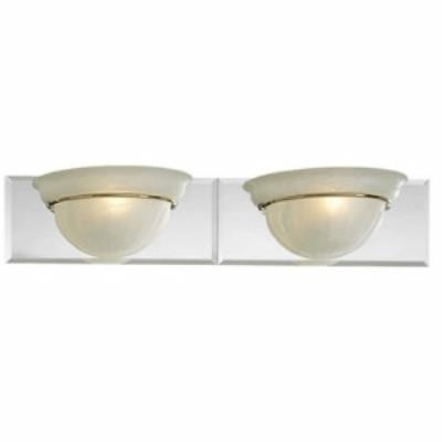 Dolan Lighting 442-24 Maxwell - Two Light Bath Bar
