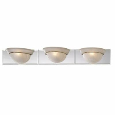 Dolan Lighting 443-24 Maxwell - Three Light Bath Bar