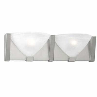 Dolan Lighting 472-09 Tucker - Two Light Bath Bar