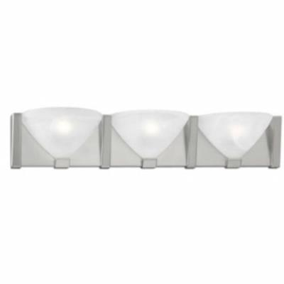 Dolan Lighting 473-09 Tucker - Three Light Bath Bar
