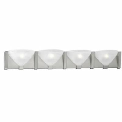 Dolan Lighting 474-09 Tucker - Four Light Bath Bar