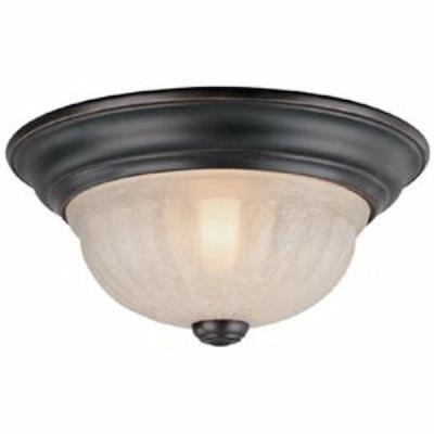 Dolan Lighting 521-78 Richland - One Light Flush Mount