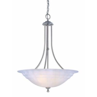 Dolan Lighting 669-09 Richland - Three Light Pendant