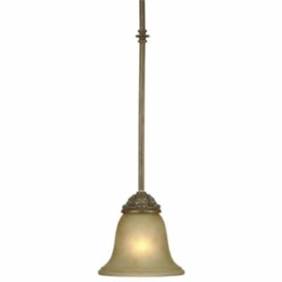 Dolan Lighting 828-38 Windsor - One Light Mini - Pendant