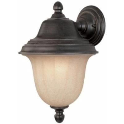 Dolan Lighting 9125-68 Helena - One Light Outdoor Wall Lantern
