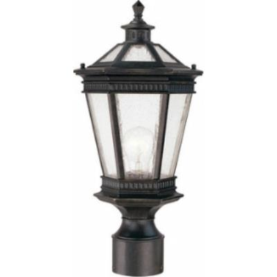 Dolan Lighting 9192-68 Vintage - One Outdoor Post Light