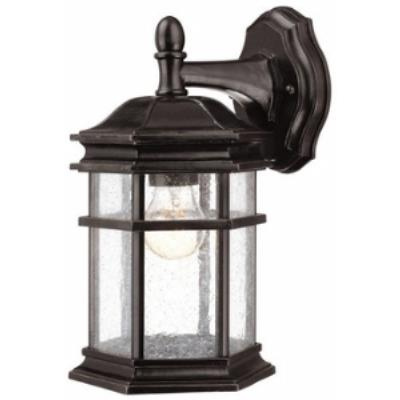 Dolan Lighting 9230-68 Barlow - One Light Outdoor Wall Sconce