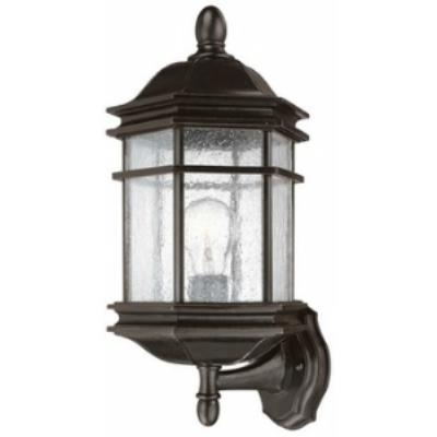Dolan Lighting 9236-68 Barlow - One Light Outdoor Wall Sconce