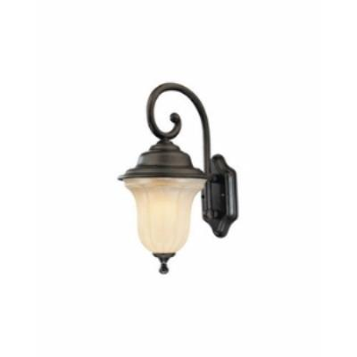 Dolan Lighting 9275-68 Helena - One Light Exterior Wall Mount