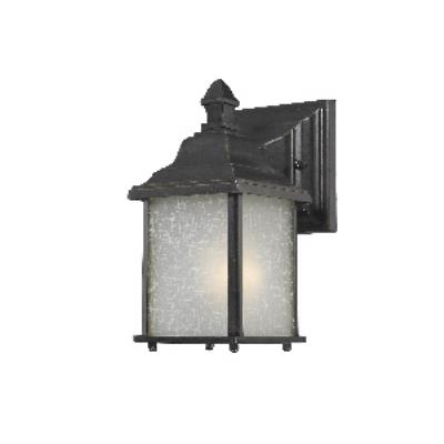Dolan Lighting 930-68 Charleston - One Light Outdoor Wall Sconce