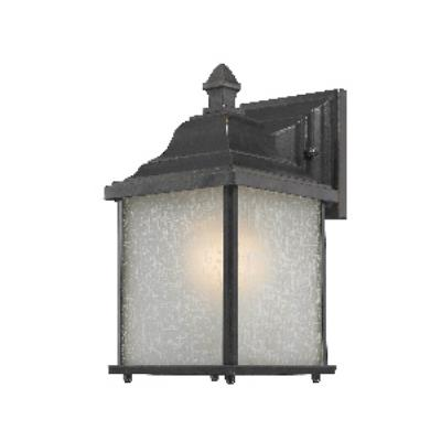 Dolan Lighting 931-68 Charleston - One Light Outdoor Wall Sconce