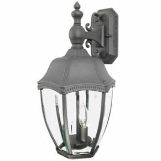 Dolan Lighting 954 Roseville - Three Light Outdoor Wall Lantern