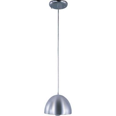 ET2 Lighting E20481-PC Domus - One Light Pendant