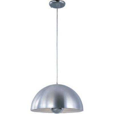 ET2 Lighting E20485-PC Domus - One Light Pendant