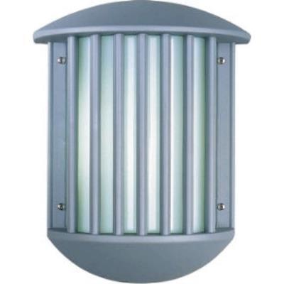 ET2 Lighting E21053-61PL Zenith II - Two Light Wall Sconce