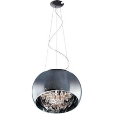 ET2 Lighting E21205-10PC Sense - Five Light Pendant